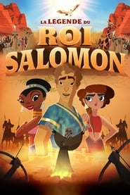 La Légende du roi Salomon  (The Legend of King Solomon) stream complet
