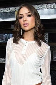 Olivia Culpo isRaven-Haired Beauty