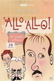 'Allo 'Allo! Sezonul 5 Episodul 4