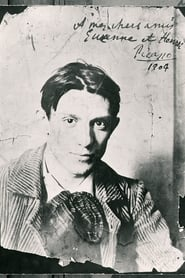 Young Picasso – Exhibition On Screen (2019)