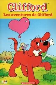 Clifford - Les Aventures de Clifford