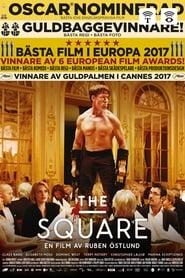 The Square – Pătratul (2017) Online Subtitrat