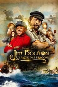 Jim Bouton : la cité des dragons