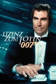 James Bond 007 – Lizenz zum Töten