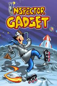 Poster Inspector Gadget 1986