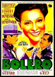 Boléro 1942