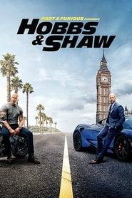 Rapidos y Furiosos 9: Hobbs & Shaw