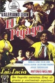 El piyayo Poster