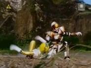 Power Rangers 7x29