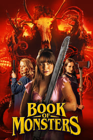 Book of Monsters [2019]