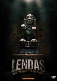 Lendas do Templo Perdido – Dublado