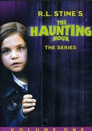 R. L. Stine's The Haunting Hour - Season 1 poster
