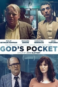 Poster for God's Pocket