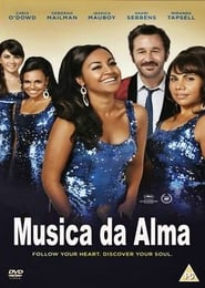 Música Da Alma Online Dublado