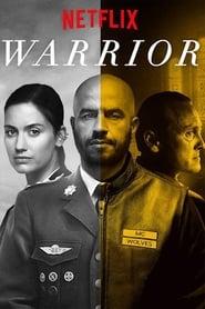Kriger (Warrior) poster