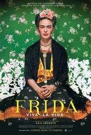 Frida: Viva la vida (2019)