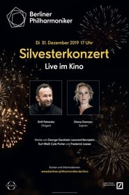 Silvesterkonzert der Berliner Philharmoniker 2019 2019