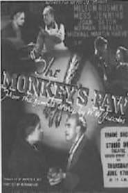 The Monkey's Paw 1948