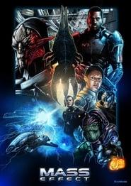 Poster of Mass Effect