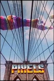 PIXELS (2010)