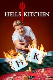 Poster Hell's Kitchen - Season 17 2021