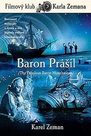 Baron Pr\u00e1sil - The Fabulous Baron Munchausen