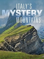 Italy's Mystery Mountains (2014)