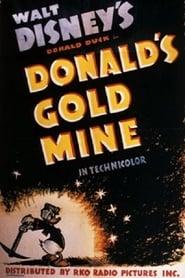 Donald's Gold Mine 1942