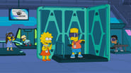 The Simpsons Season 31 Episode 12 : The Miseducation of Lisa Simpson