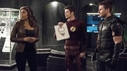 The Flash Season 2 Episode 8 : Legends of Today (I)