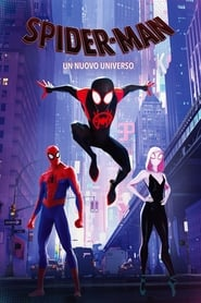 SpiderMan – Un nuovo universo