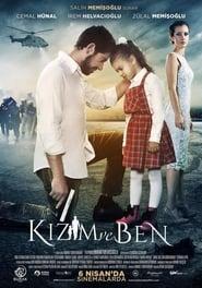 Poster Kızım ve Ben