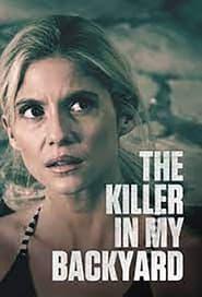 The Killer in My Backyard (2021) poster