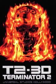 T2 3-D: Pre-Show (1996)