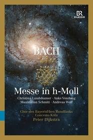 Johann Sebastian Bach - Messe in h-Moll (Peter Dijkstra)