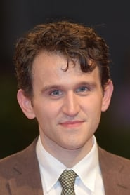 Harry Melling Headshot