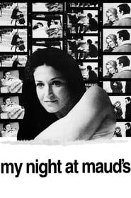 My Night at Maud's (1969)