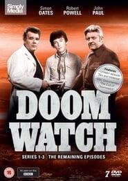 Doomwatch 1970