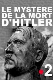 Záhada Hitlerovej smrti / Le mystère de la mort d'Hitler
