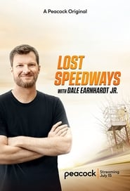 Lost Speedways (TV Series (2020)– )