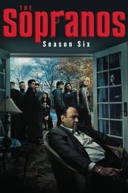 The Sopranos - Season 6 poster