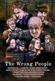 The Wrong People (2017) Online Cały Film Lektor PL