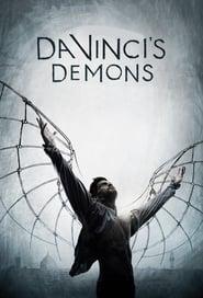 Da Vinci's Demons (2013) Los Demonios de Da Vinci