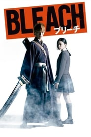 Bleach (2018) 720p WEB-DL 1.0GB Ganool