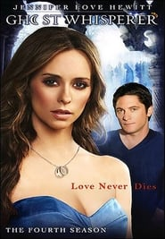 Ghost Whisperer: Season 4