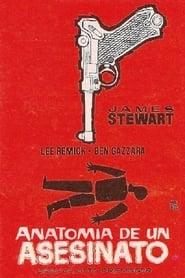 Anatomía de un asesinato (1959) | Anatomy of a Murder