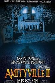 Amityville II: La posesión (1982)   Amityville II: The Possession