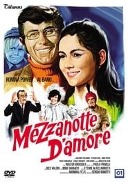 Mezzanotte d'amore (1970)