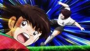 Captain Tsubasa 1x31