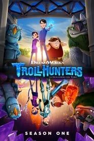Trollhunters: Tales of Arcadia Season 1 Episode 15
